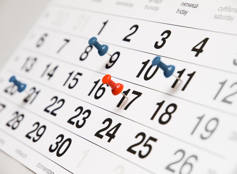 Wandkalender Online Drucken Lassen Für 2018