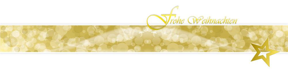 Weihnachtskarte-weiß-gold