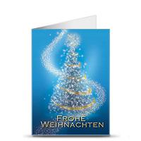 Weihnachtskarte-blauer-Baum-hoch