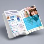 Magazine & Broschüren