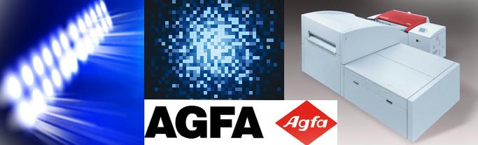 Belichter Der Marke Agfa