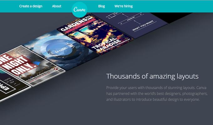 Super Tool Canva Com Grafiken Erstellen Leicht Gemacht