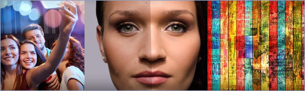 Mit Photoshop Lassen Sich Bilder Bearbeiten Und Effekte Zaubern